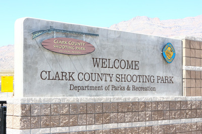 Clark County Shooting Complex